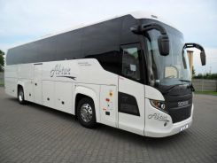 Scania Touring [49+2] Euro-6 Full Option