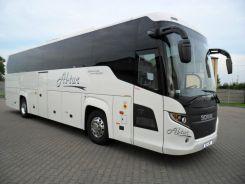 Scania Touring [49+2] Euro-6 Full Option