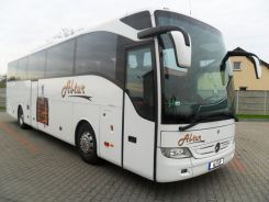Mercedes Tourismo 1