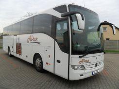 Mercedes Tourismo [48+2] Euro-5