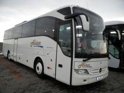 Mercedes Tourismo [51+2] Euro-5