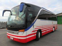 Setra S 411 HD Euro-3